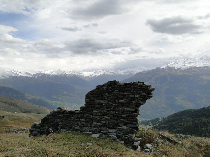 La Thuile de Vulmix / Dôme de Vaugelaz Dsc02645
