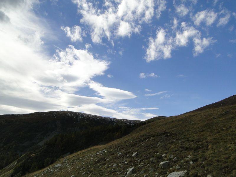 La Thuile de Vulmix / Dôme de Vaugelaz Dsc02648