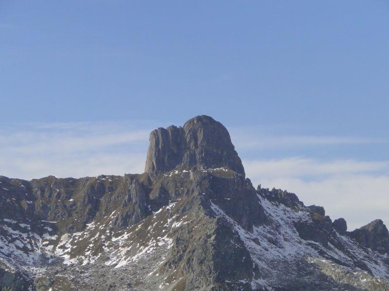 La Thuile de Vulmix / Dôme de Vaugelaz Dsc02725