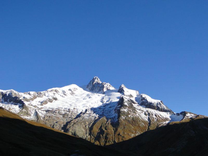 La Ville des Glaciers - Col de la Seigne Dsc02732