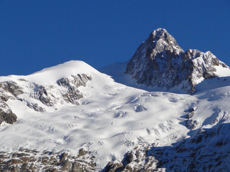 La Ville des Glaciers - Col de la Seigne Dsc02735