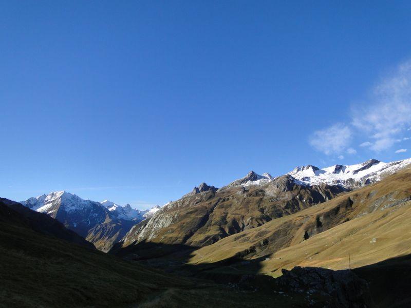La Ville des Glaciers - Col de la Seigne Dsc02736