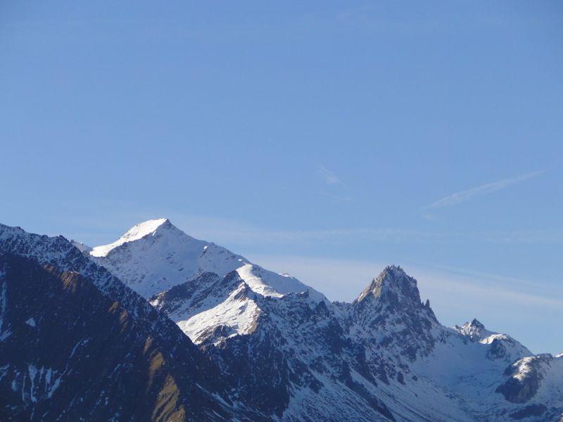 La Ville des Glaciers - Col de la Seigne Dsc02737