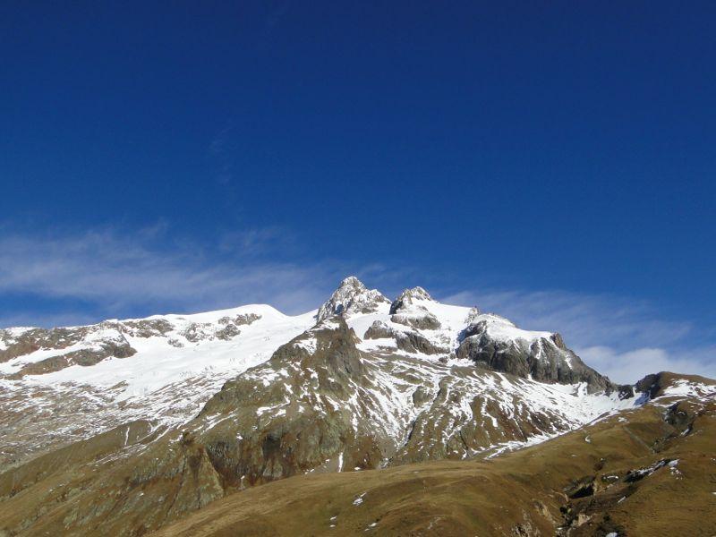 La Ville des Glaciers - Col de la Seigne Dsc02743
