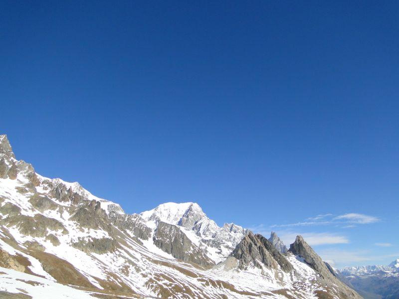 La Ville des Glaciers - Col de la Seigne Dsc02744