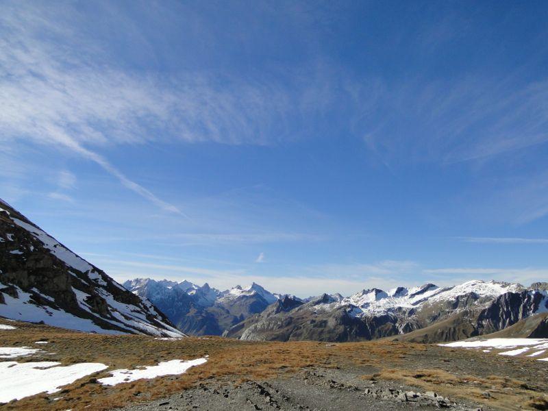 La Ville des Glaciers - Col de la Seigne Dsc02747
