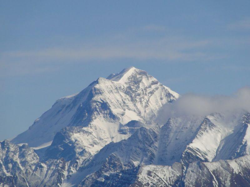 La Ville des Glaciers - Col de la Seigne Dsc02748