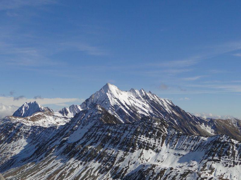 La Ville des Glaciers - Col de la Seigne Dsc02751