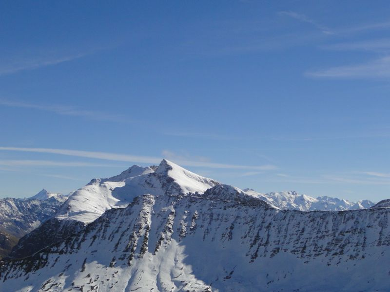 La Ville des Glaciers - Col de la Seigne Dsc02752
