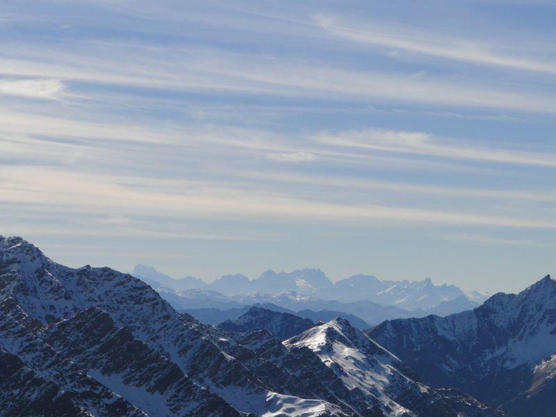La Ville des Glaciers - Col de la Seigne Dsc02755