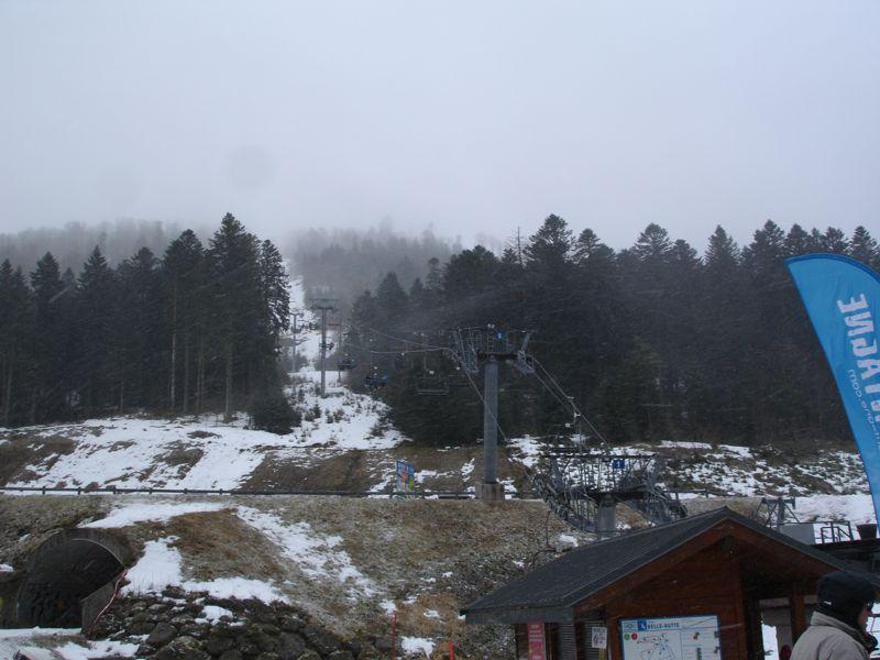 Une journée de ski à la Bresse (Vosges) Dsc05917