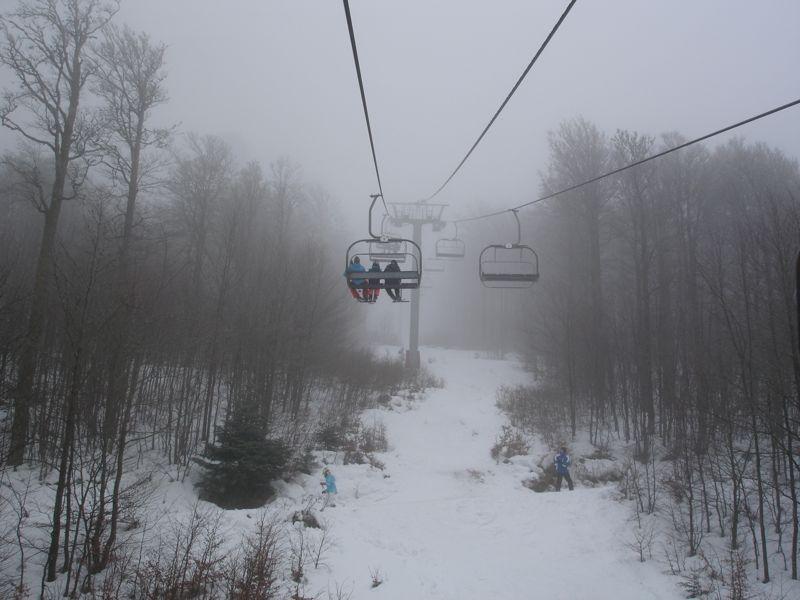 Une journée de ski à la Bresse (Vosges) Dsc05918