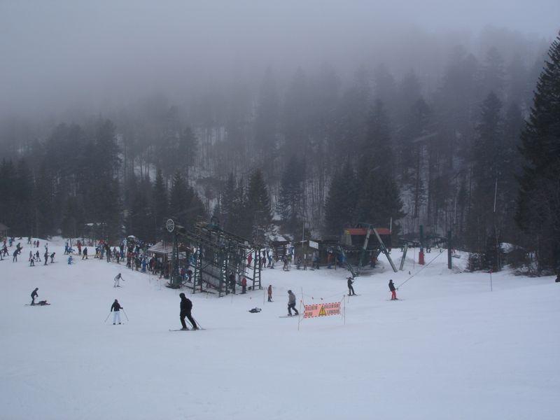 Une journée de ski à la Bresse (Vosges) Dsc05919