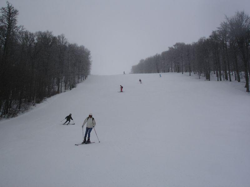 Une journée de ski à la Bresse (Vosges) Dsc05921