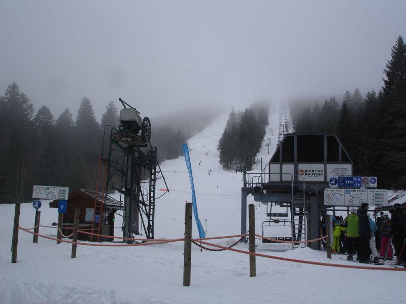 Une journée de ski à la Bresse (Vosges) Dsc05922