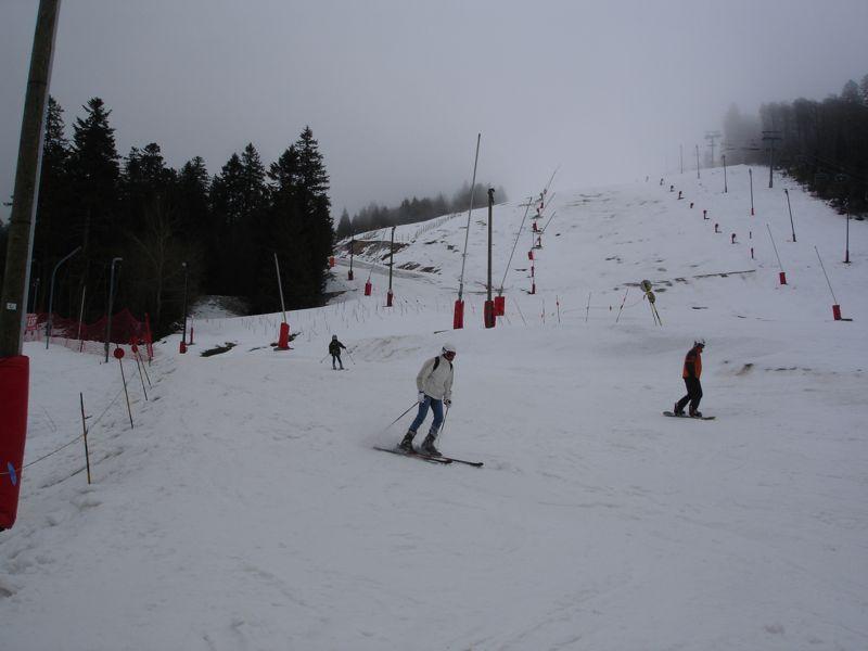 Une journée de ski à la Bresse (Vosges) Dsc05924