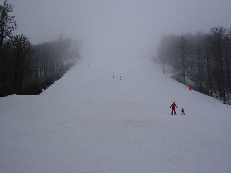 Une journée de ski à la Bresse (Vosges) Dsc05929
