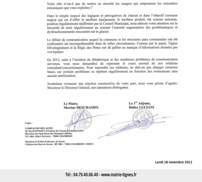 [Tignes] Incident TK Rosolin M9l9r510