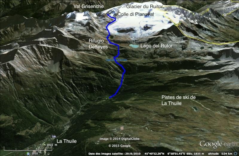 Glacier du Ruitor / Passo di Planaval (La Thuile) Ruitor10