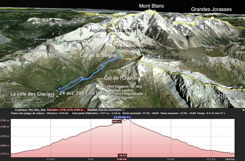 La Ville des Glaciers - Col de la Seigne Ville_10