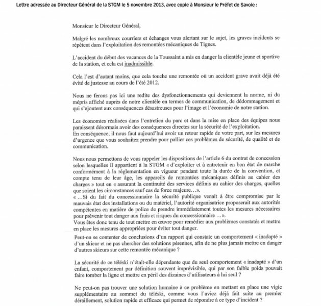 [Tignes] Incident TK Rosolin Zek8bz10