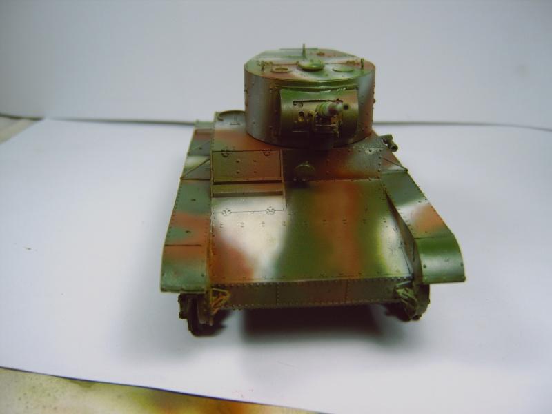 T26 Modèle 1933 Hobby Boss 1/35 Avt10