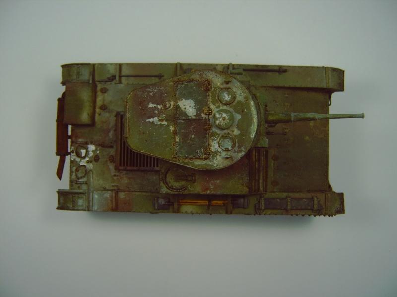 T26 Modèle 1933 Hobby Boss 1/35 - Page 2 T26_de10