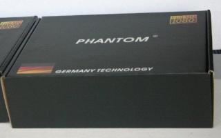 Atualizaçoes - Novas atualizações Da marca Phantom Data: 04/02/2014. 13053310