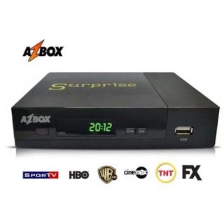 azbox - Nova atualização Azbox Surprise HDdata 02/04/2014. 13806010