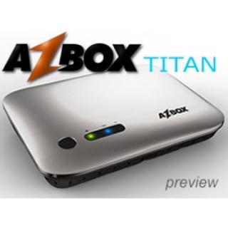 Pequenos bugs no Azbox Titan não conseguimos resolver. Azbox-13