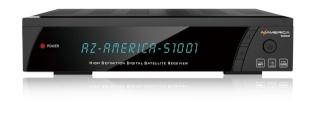 Nova atualização Azamerica S1001 hd . data 19/03/2014. Frontp10