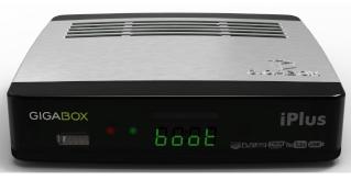 gigabox - Nova Atualização Gigabox IPLUS HD . Data 18/03/2014. Gigabo10