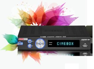 cinebox - Nova Atualização Cinebox Legend HD 25/02/2014. Produc10