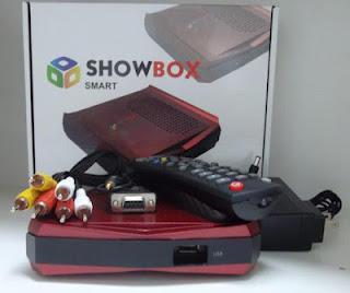 showbox - Nova Atualização Showbox Smart SD 24/02/2014 Recept12