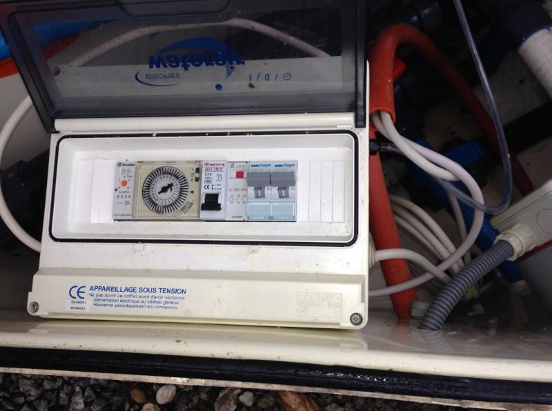Problème électrique / programmateur Photo11