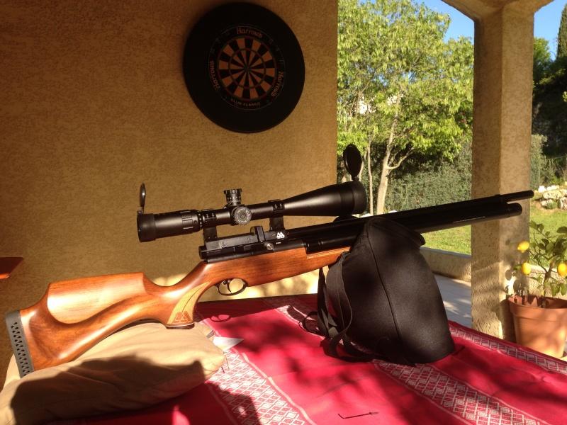 Air Arms S510 TC Rifle FAC Img_0927