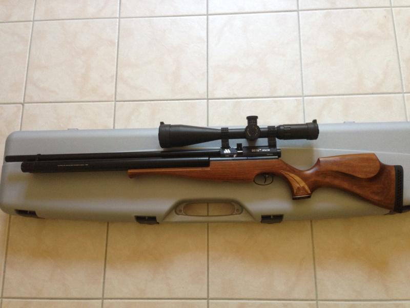 Air Arms S510 TC Rifle FAC Img_1019
