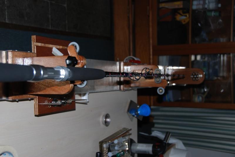 "Calstar GF760L Spiral 5'5"" Dsc_0021"