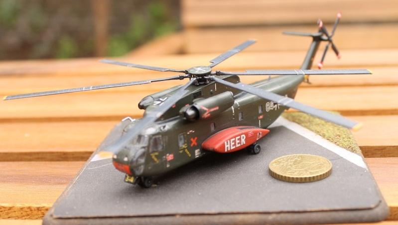 [Revell - 1/144] Sikorski CH-53 Stalion Ch-53-15