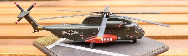 [Revell - 1/144] Sikorski CH-53 Stalion Ch-53-16