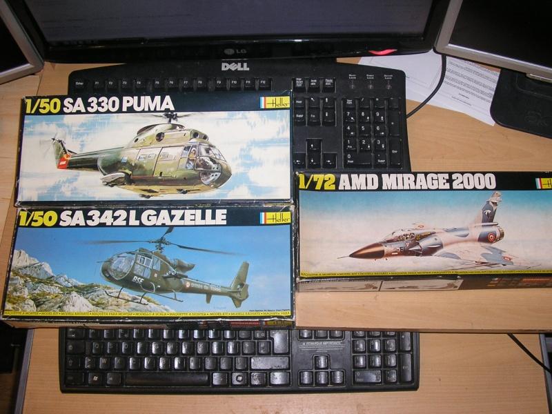 Achats HELLER de VMD-25 P1010011