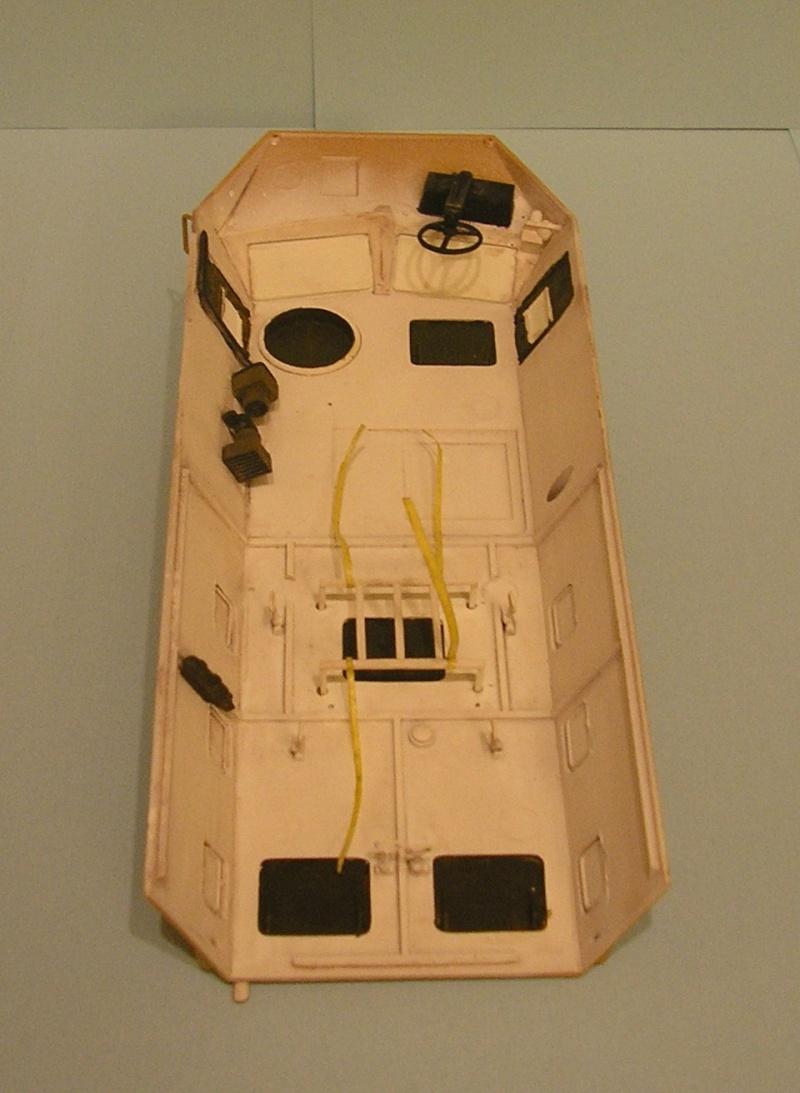 VAB-SML du 2° REI -Division DAGUET 1991 -[HELLER 1/35]  P1010024