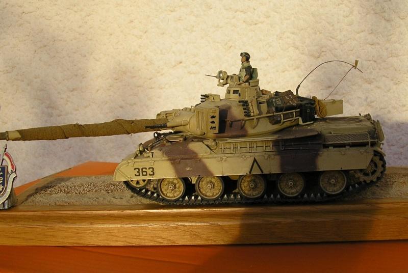 [HELLER] AMX30 B2 Division Daguet 1/35 [HELLER + Azimut] P1010072