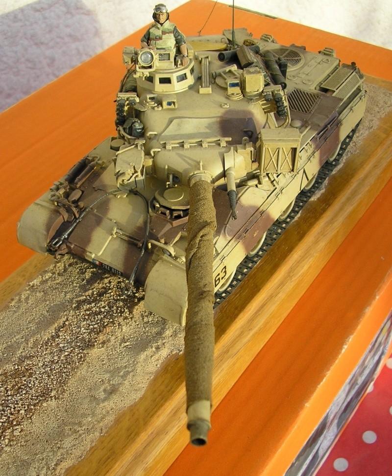 [HELLER] AMX30 B2 Division Daguet 1/35 [HELLER + Azimut] P1010080
