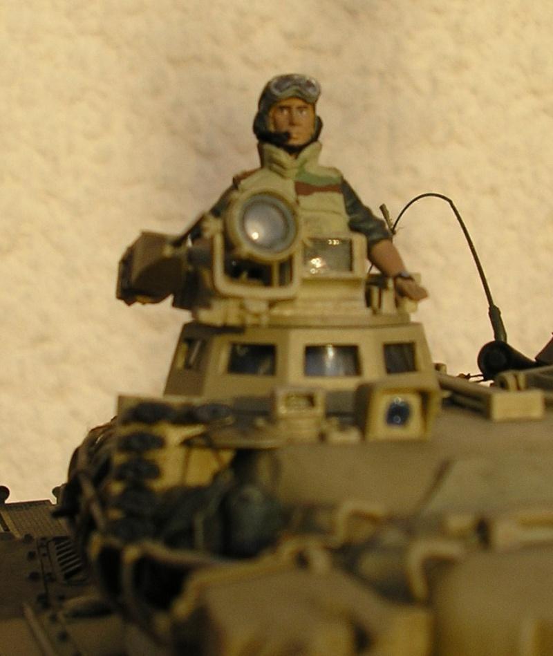 [HELLER] AMX30 B2 Division Daguet 1/35 [HELLER + Azimut] P1010085