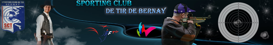 Club de Tir de BERNAY
