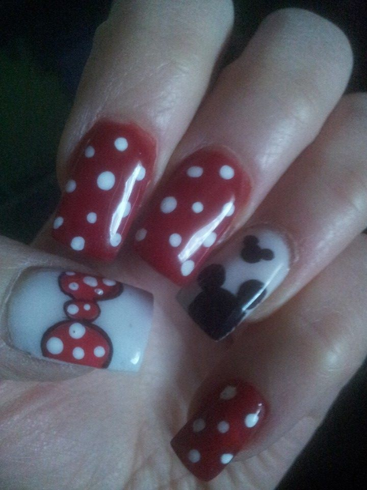 Les ongles ! - Page 37 14865911