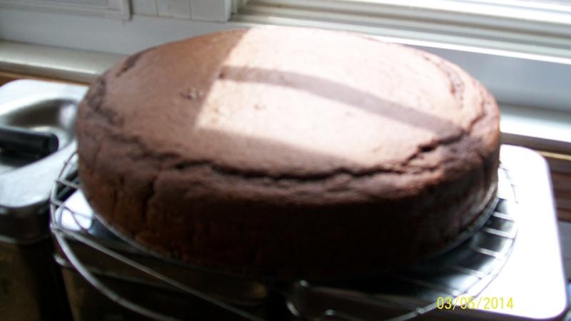 Gâteau trop facile 100_5919