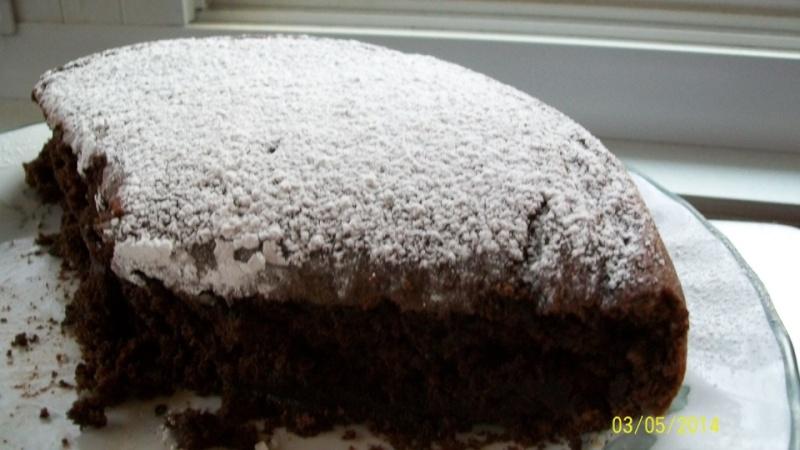 Gâteau trop facile 100_5921