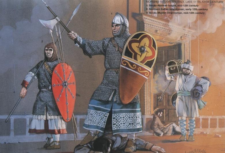 Normand de Sicile  912